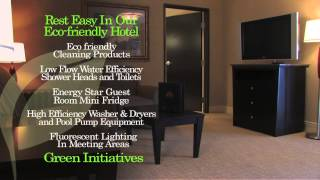 Green Initiatives at our Hilton Southlake Hotel