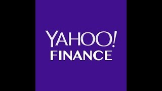 Yahoo Finance   How To Analyze A Stock
