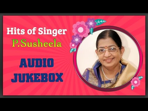P. Susheela Best Songs Jukebox | Top 10 Solo Hits | Malayalam Film Songs Collection