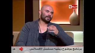بوضوح - أجرأ سؤال يجيبه لاعب كرة | ك. احمد صلاح حسني : عالم النقد الكروي لا يسمح بالموهبة الفنية