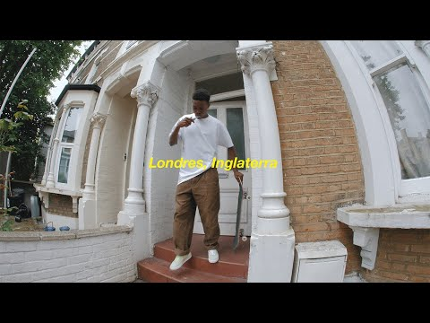 GABRIELIFE // LONDRES // EP1