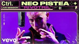 "Neo Pistea ""Rivotril"" Live Session |  Vevo Ctrl  Watch Neo Pistea music videos: https://bit.ly/36fEjDw    Neo Pistea  https://www.instagram.com/neopistea https://twitter.com/neopistea_ https://www.facebook.com/Neo-Pistea-2190296944391760  Executive Producer: Micah Bickham Director: Tomas Alvear Producer: Hailey Rovner Coordinating Producer: Maddy Schmidt Director of Photography: Ryan Hamelin Editor: Kevin Rose Music & Talent: Gabriela Prisciandaro, Julie Fernandez  #NeoPistea  #LatinTrap #Rivotril  http://vevo.ly/uFhyRw"