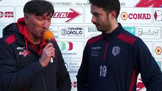 Dilettanti - Promozione: Luzzara-Vignolese 4-3, highlights e post partita