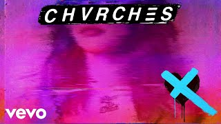 CHVRCHES - My Enemy ft. Matt Berninger