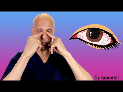 These Healing Eye Exercises Will Soothe Tired Eyes Quickly