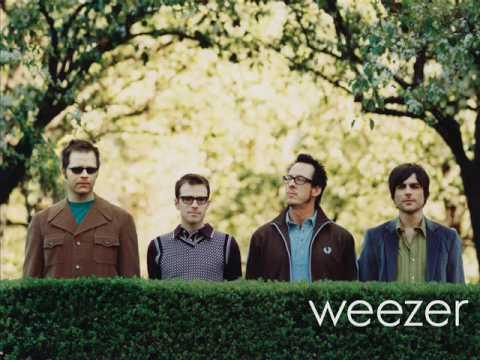weezer other way