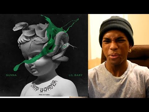 Drake, Lil Baby, & Gunna - Never Recover (First Reaction/Review)