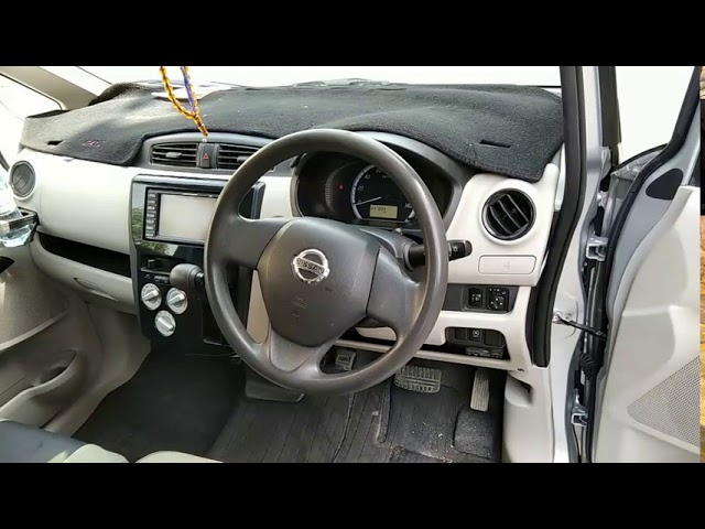 Nissan Dayz S 2014 for Sale in Karachi