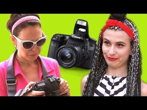 Ako sa stať fotografom