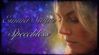 Emma Swan - Speechless