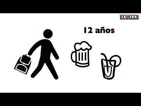 La codificazione da alcool di di Ivanovo