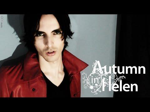 "Autumn in Helen - ""The pitiless beauty"""