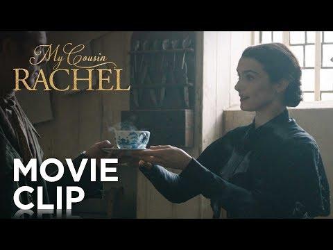 My Cousin Rachel (Clip 'Making Tisane')