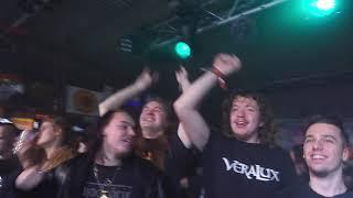 Thjodrörir - Behind the Scenes - 19.01.19