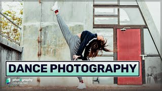 Dance Photography Challenge | Street Photography