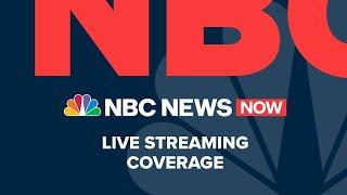 Watch NBC News NOW - October 29