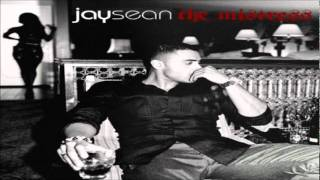 Jay Sean - Can't Fall In Love (Track#9 Off The Mistress)
