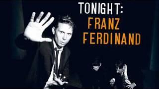 Franz Ferdinand - Send Him Away (with lyrics)