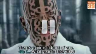 Английский по Фильмам с субтитрами / Диалоги из фильма Господин Никто / Mr Nobody / Jobs School