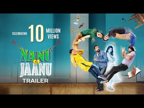 Nanu Ki Jaanu - Movie Trailer Image