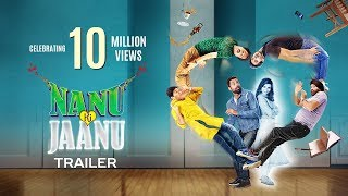 Official Trailer - Nanu Ki Jaanu