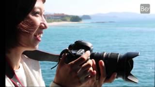 感動の瞬間「山口県角島大橋・角島灯台」編エースJTBJTB公式official