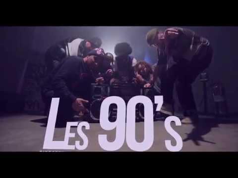 Monk.E – Les 90's