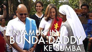 Video #ELVLOG8 Nyamuk-in Bunda Daddy ke Sumba! MP3, 3GP, MP4, WEBM, AVI, FLV September 2019