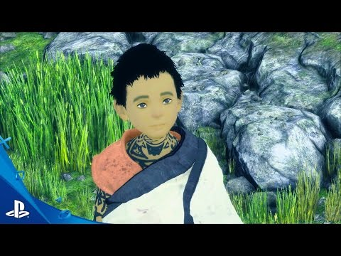The Last Guardian - E3 2016 Trailer