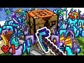 Minecraft But All Drops AND Recipes Are Random (#1)