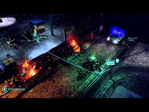 Gameplay de XCOM: Enemy Unknown