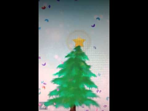Video of Destroy Christmas Tree