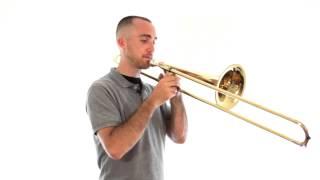 Trombone Lesson 6: Tonguing & Sliding