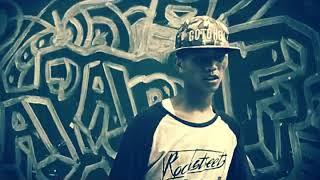 Hip Hop  [ Temen Ngaku Temen ] - Cover ANJAR OXS