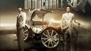 Untouchable- Back Again