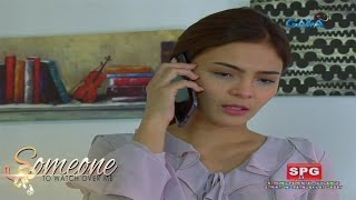 Someone To Watch Over Me: Stabbed Heart   Episode 62