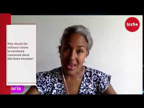 Economist Marla Dukharan: Forex issue driven by government spending and T&T's fiscal deficit