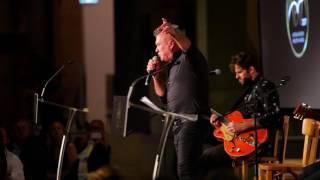 ABIAs 2017 Jimmy Barnes performs Working Class Hero.
