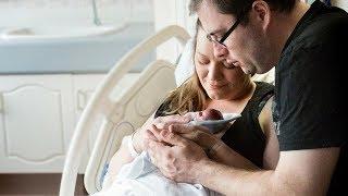 OUR SWEET BABY JACKSON'S BIRTH VLOG | OUR STILLBIRTH JOURNEY