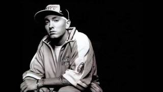 Eminem - IT WAS JUST A DREAM verse from ''Airplanes Part II'' [With Lyrics On Screen]