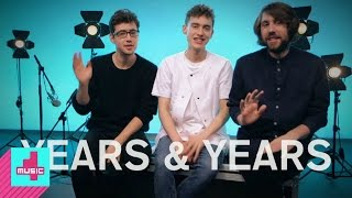 Years & Years: How To Start A Band