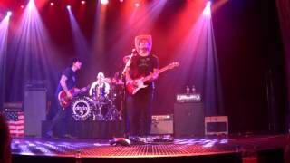 "dada the band plays ""California Dreaming"" w/ Gig McKell Triple Door Seattle,WA 7.16.17"