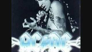 AC/DC - Touch Too Much (Bon Scott)