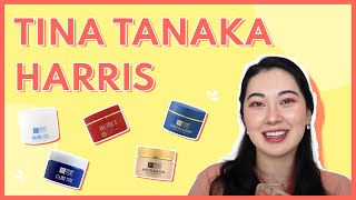 @Tina Tanaka Harris   Choosing HADA LABO Cream for your skin type