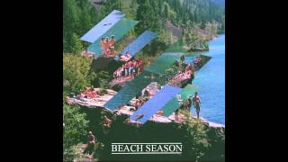 "Beach Season - ""Paris"""