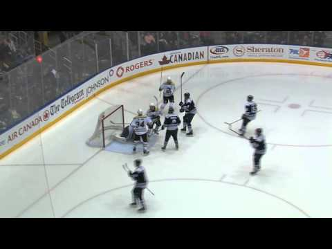 Highlights: Penguins 3 IceCaps 0