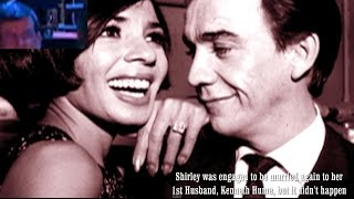 Shirley Bassey - The Second Time Around (1962 Recording)