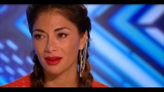 TOP 10 X FACTOR AUDITIONS 20162017 HD