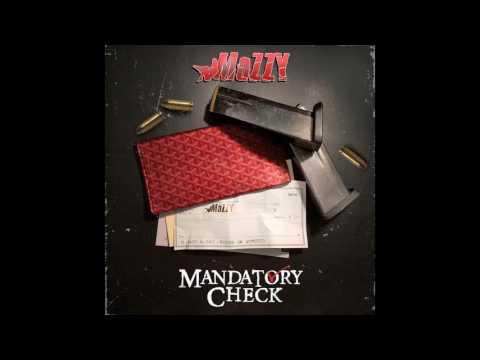 Mozzy - So 4Real [Screwed By SixSicxSicks]