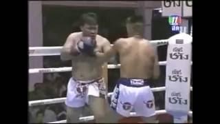 Самый смешной бокс